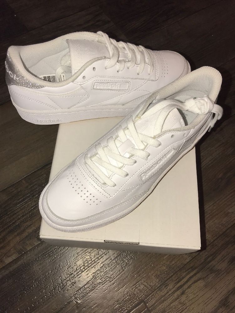 Women s Reebok Classic Leather Metallic Diamond White Gum Shoes Size 7   fashion  clothing  shoes  accessories  womensshoes  athleticshoes (ebay  link) 7fcad0171