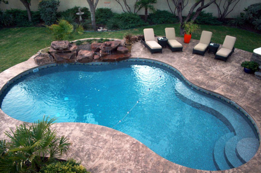 Inground Pools Inground Pool Mountain Pond Pool Hot Tub Village Summer Fun Pinterest