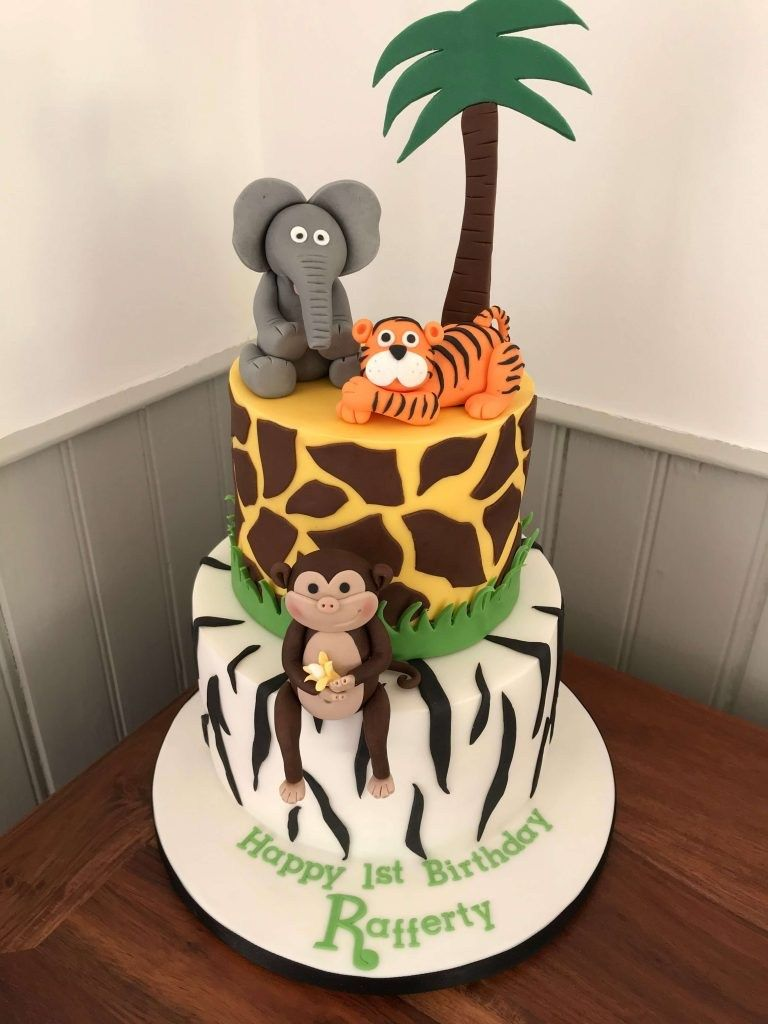25 Elegant Picture Of Themed Birthday Cakes Themed Birthday Cakes