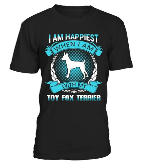# Toy Fox Terrier Cute T-Shirt .  HOW TO ORDER:1. Select the style and color you want:2. Click Reserve it now3. Select size and quantity4. Enter shipping and billing information5. Done! Simple as that!TIPS: Buy 2 or more to save shipping cost!This is printable if you purchase only one piece. so dont worry, you will get yours.Guaranteed safe and secure checkout via:Paypal | VISA | MASTERCARD