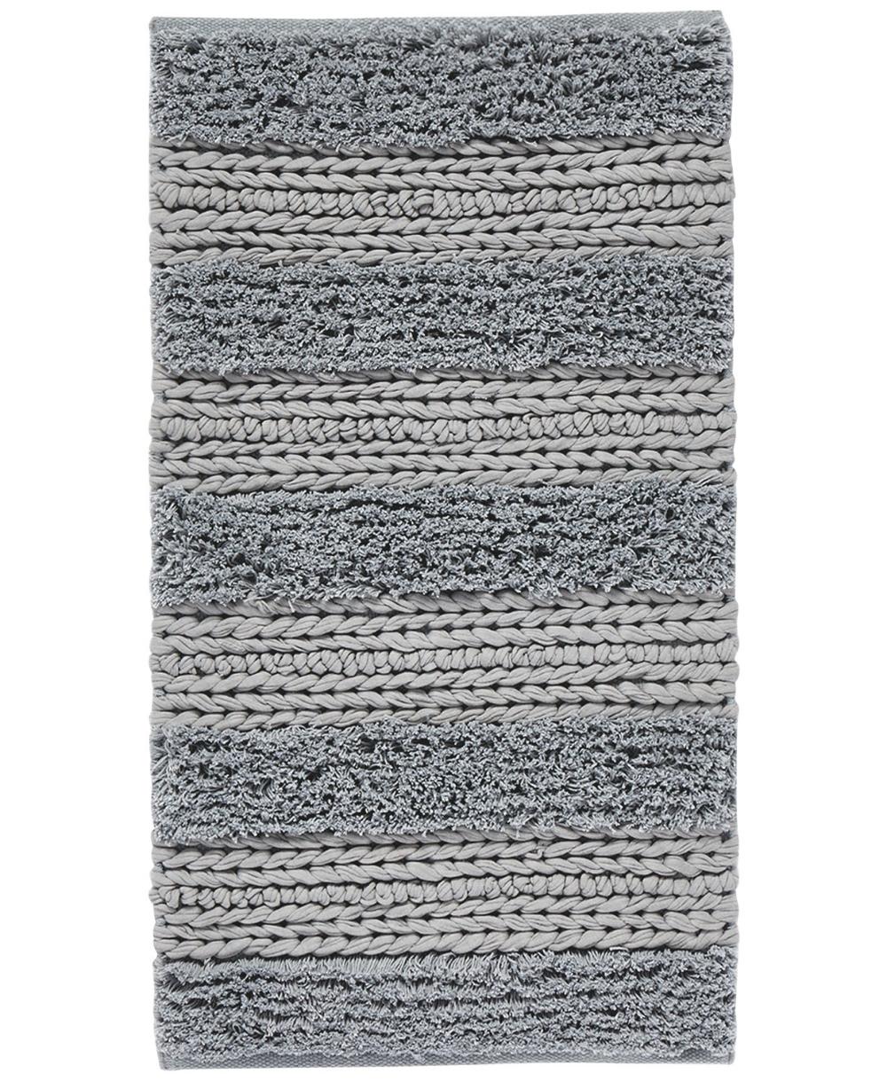 Sunham Closeout Cascada Home Cotton Jersey Stripe Accent Rug Collection Reviews Bath Rugs Bath Mats Bed Bath Macy S In 2020 Rugs Accent Rugs Bath Rugs