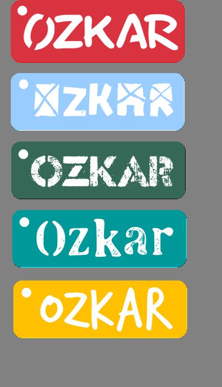 Ozkar