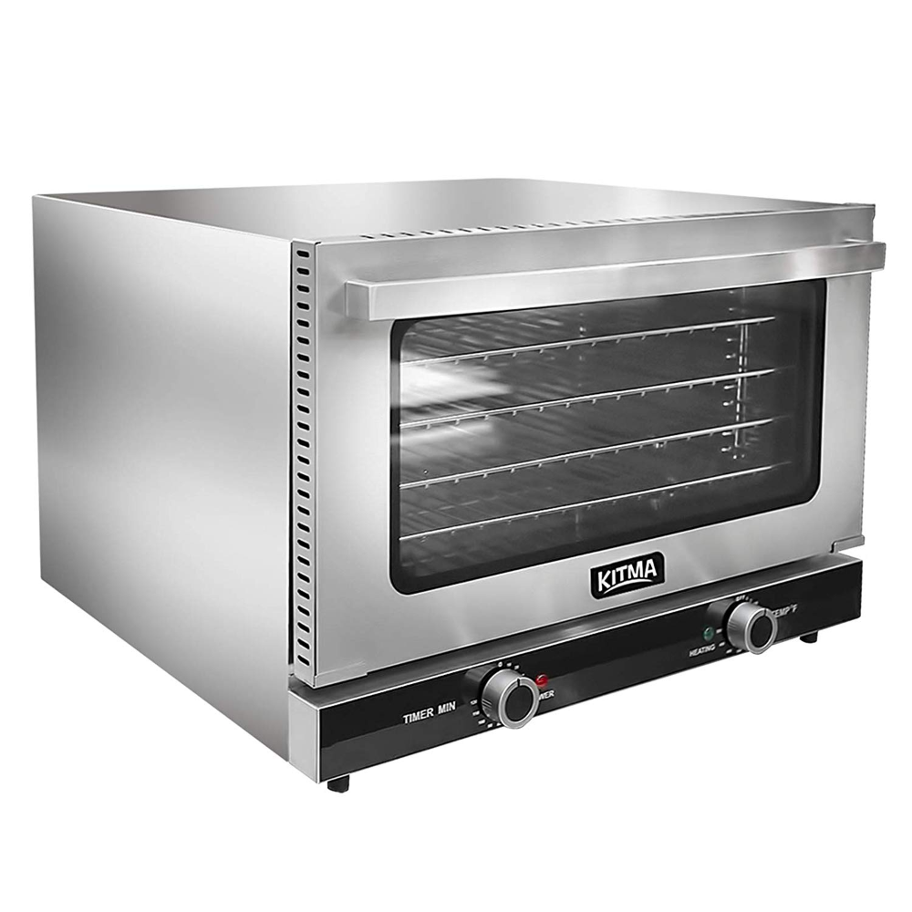 Kitma 46l Countertop Convection Oven Commercial Toaster Oven