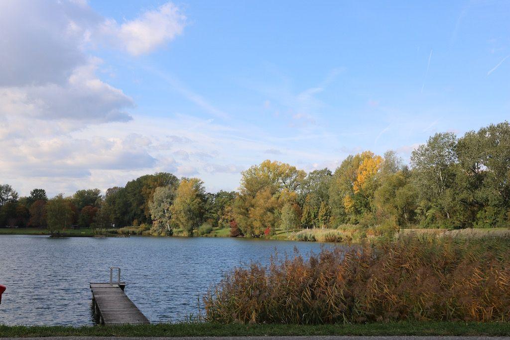 Ausflug Nach Tulln Mehr Als Nur Schieles Geburtsstadt Julie En Voyage Reiseblog Ausflug Reiterstatue Garten Zitate