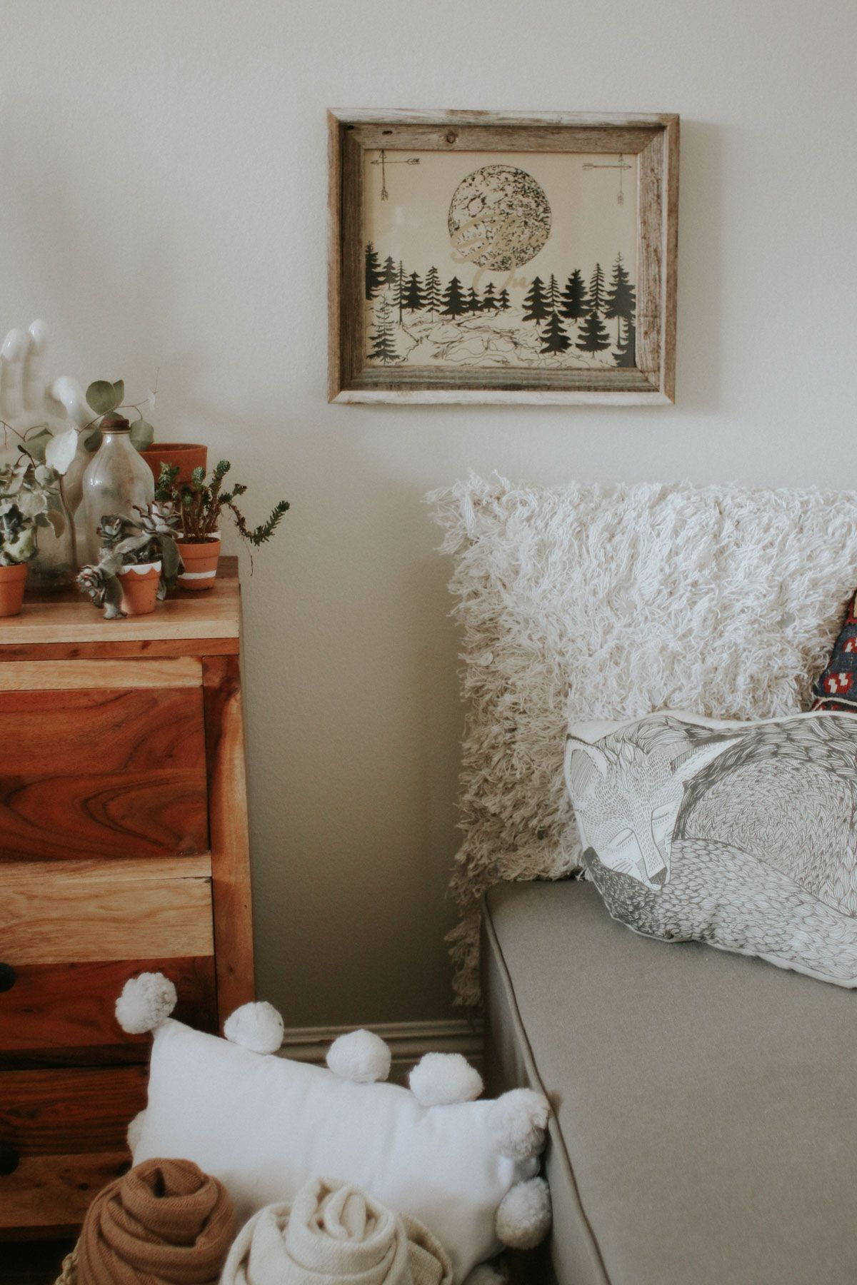 3 Ways To Style An Awkward Corner Of Your Apartment Decor Room Decor Home Decor