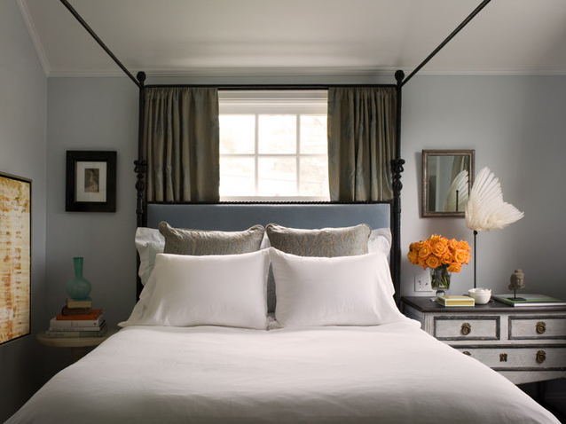 Placing The Bed In Front Of A Window A Decorating Faux Pas The