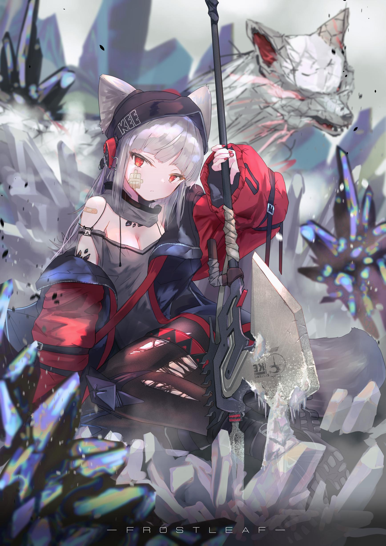 Pin by MACHA_MILKTEA on Game in 2020 Anime furry, Anime