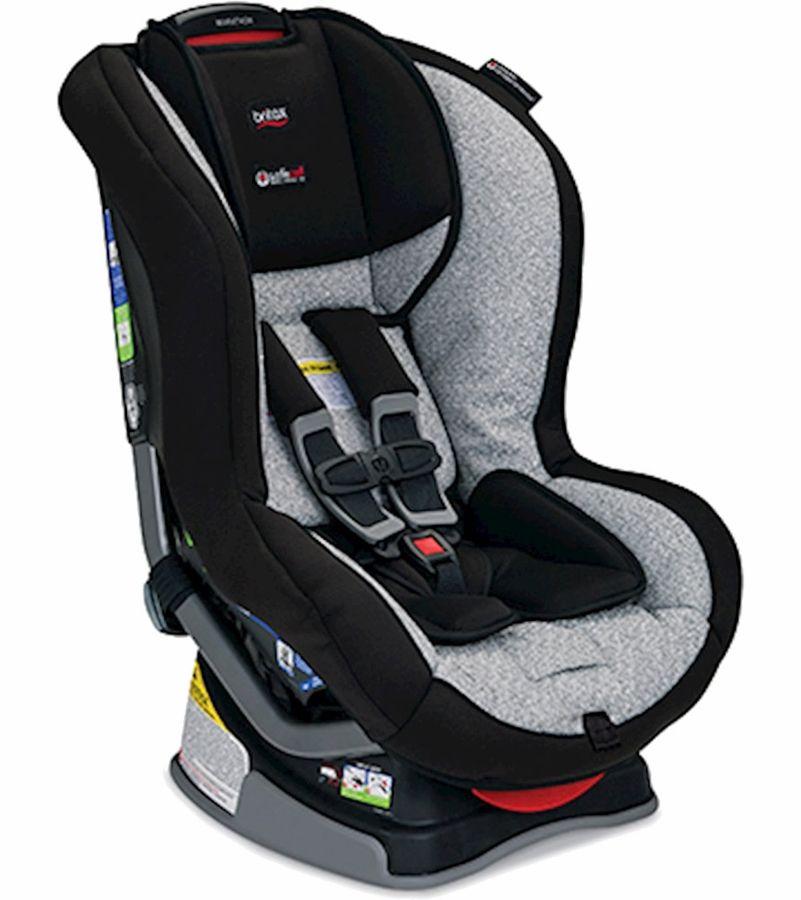 Save 43! Britax Marathon G4.1 Convertible Car Seat
