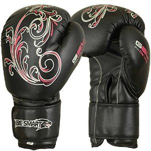 Ladies Pink Gel Boxing Gloves Bag Womens Gym Kick Pads MMA Bag Mitts Muay Thai Pink FREE DELIVERY UK: Amazon.co.uk: Sports & Outdoors