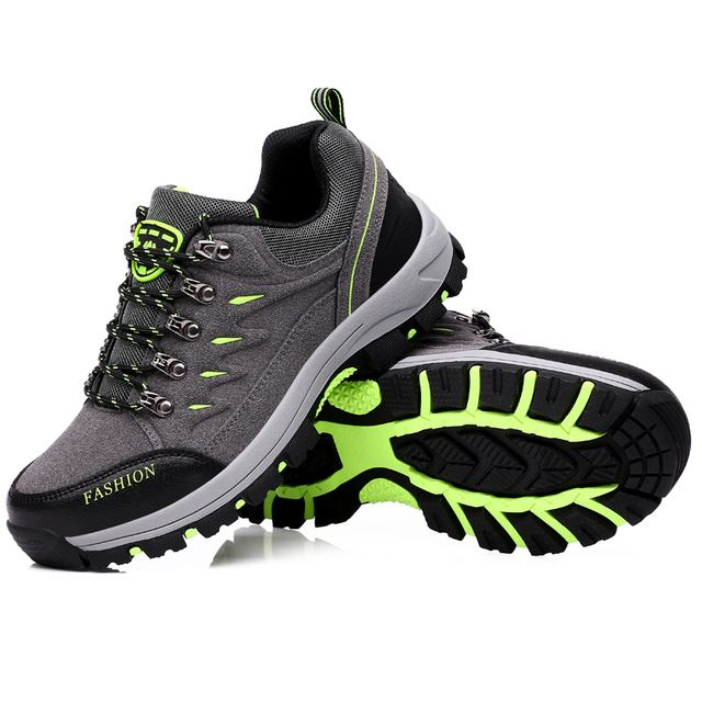 eb974df6727 Bolangdi New Men Women Hiking Shoes Waterproof Camping Sports Shoes ...