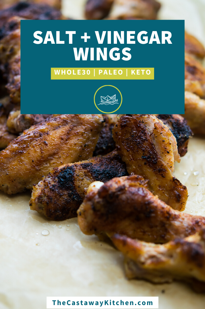 salt and vinegar wings the castaway kitchen recipe in 2020 recipes paleo recipes paleo pinterest