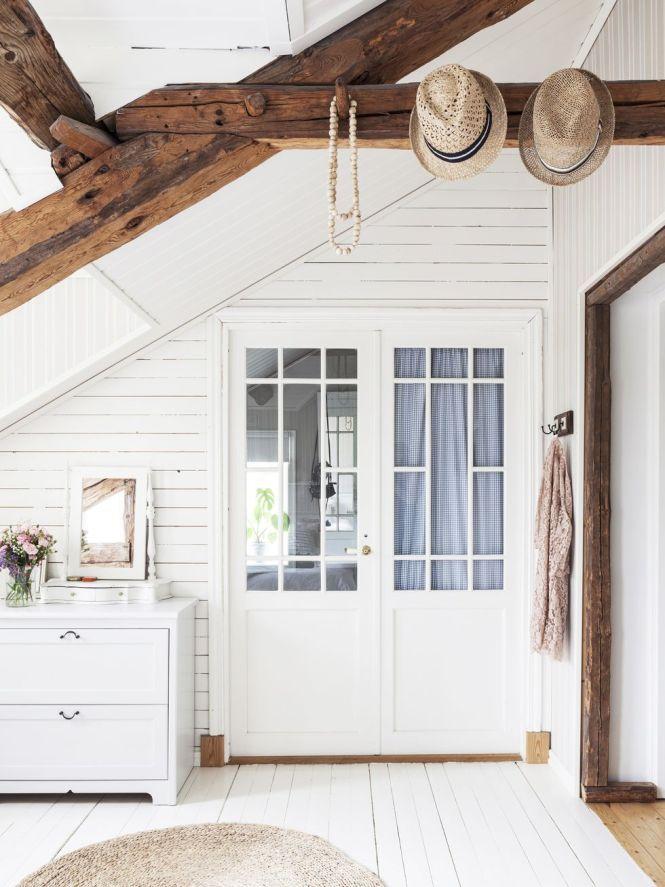 Cocina country clásica en el corazón de esta casa sueca Pinterest