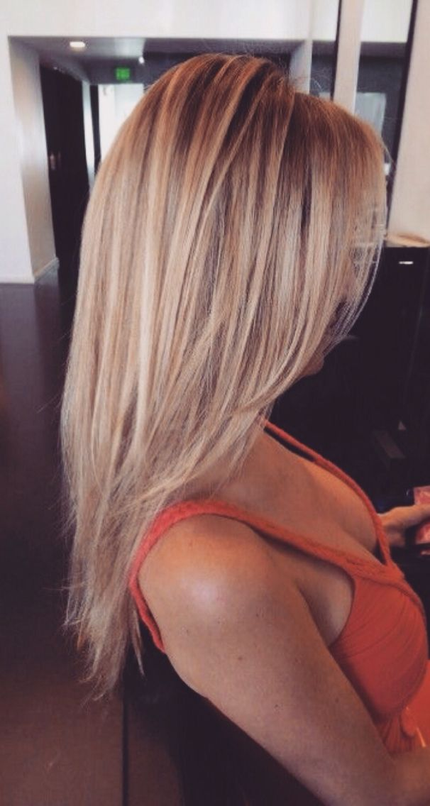Love the cut. Color is nice too though