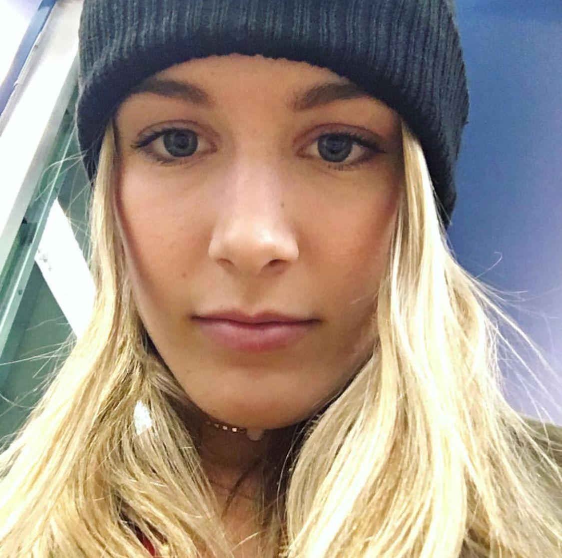 Selfie Gugenie Bouchard nude photos 2019