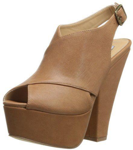 159bd89f1c Steve Madden Women's Galleria Platform Sandal on shopstyle.com ...