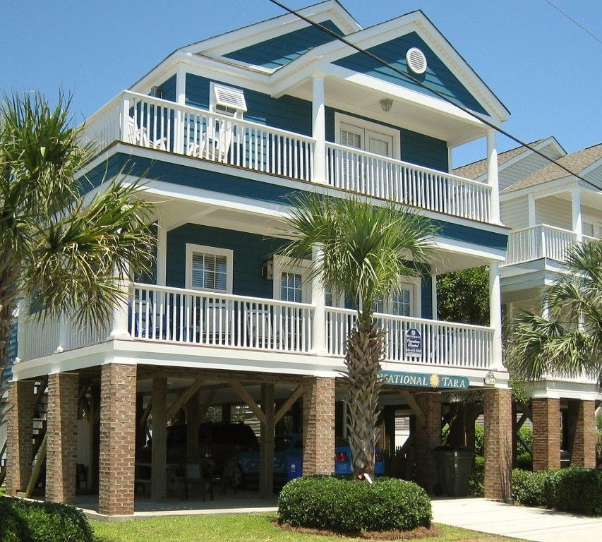 Private Homes Vacation Al Vrbo 280177 6 Br Surfside Beach House In Sc Special Aug 30 Sept 4 5 Nights 2300