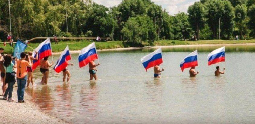 Универсальная сборная России. https://t.co/IdkdFMyjKB