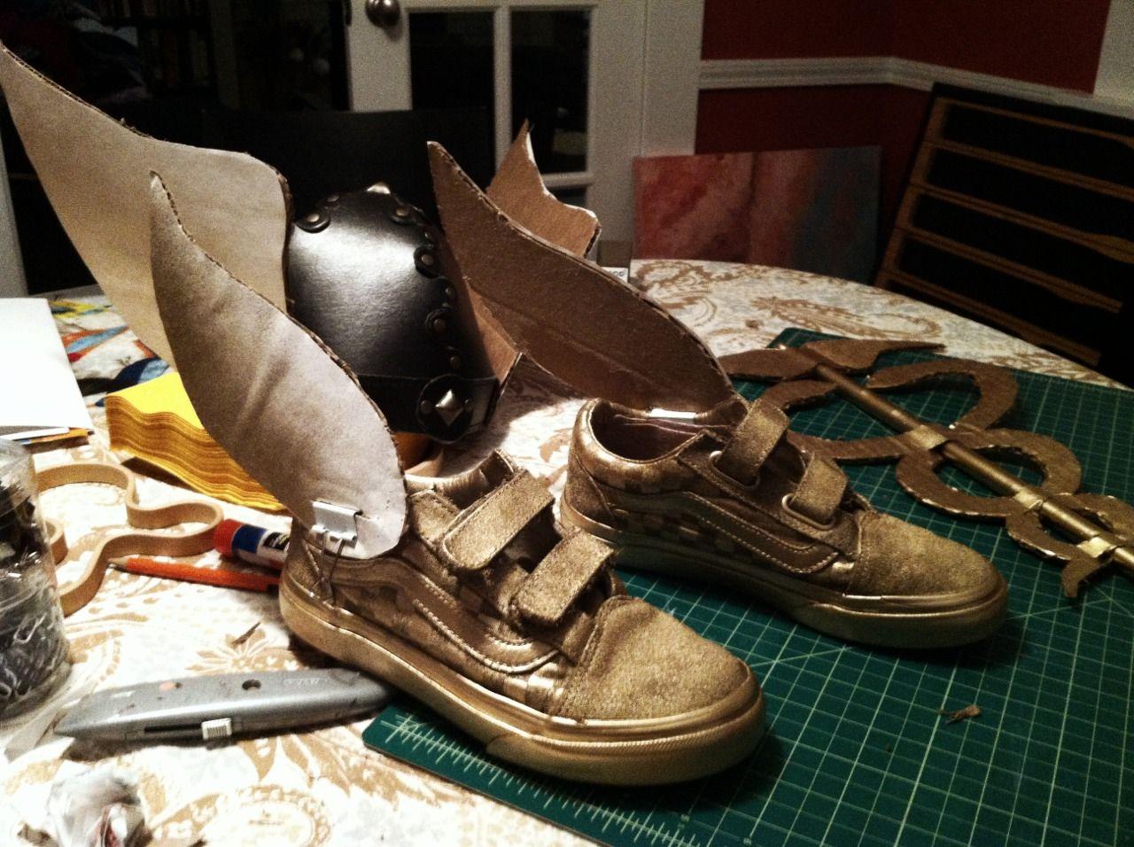 size 40 06965 4549d hermes shoes, caduceus, helmet