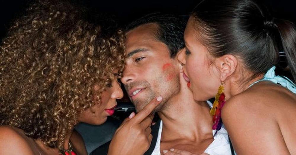 Couples seeking threesome