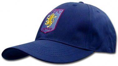 f54b4cbd7 Aston Villa Cap by Aston Villa F.C.. $14.38. This official Aston ...