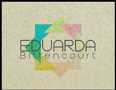 "Check out new work on my @Behance portfolio: ""Cartão de Visita Eduarda Bittencourt"" http://on.be.net/1NU2hGp"