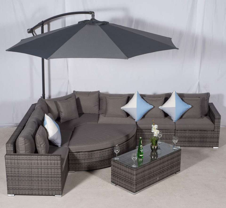 Corner Sofa Garden Furniture Covers In 2020 Corner Sofa Garden Furniture Rattan Garden Furniture Garden Furniture Covers