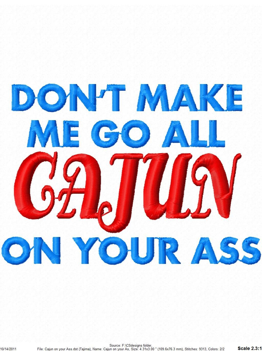 Funny Cajun Phrases With Some By Cajun Recipes You Stars Cajun