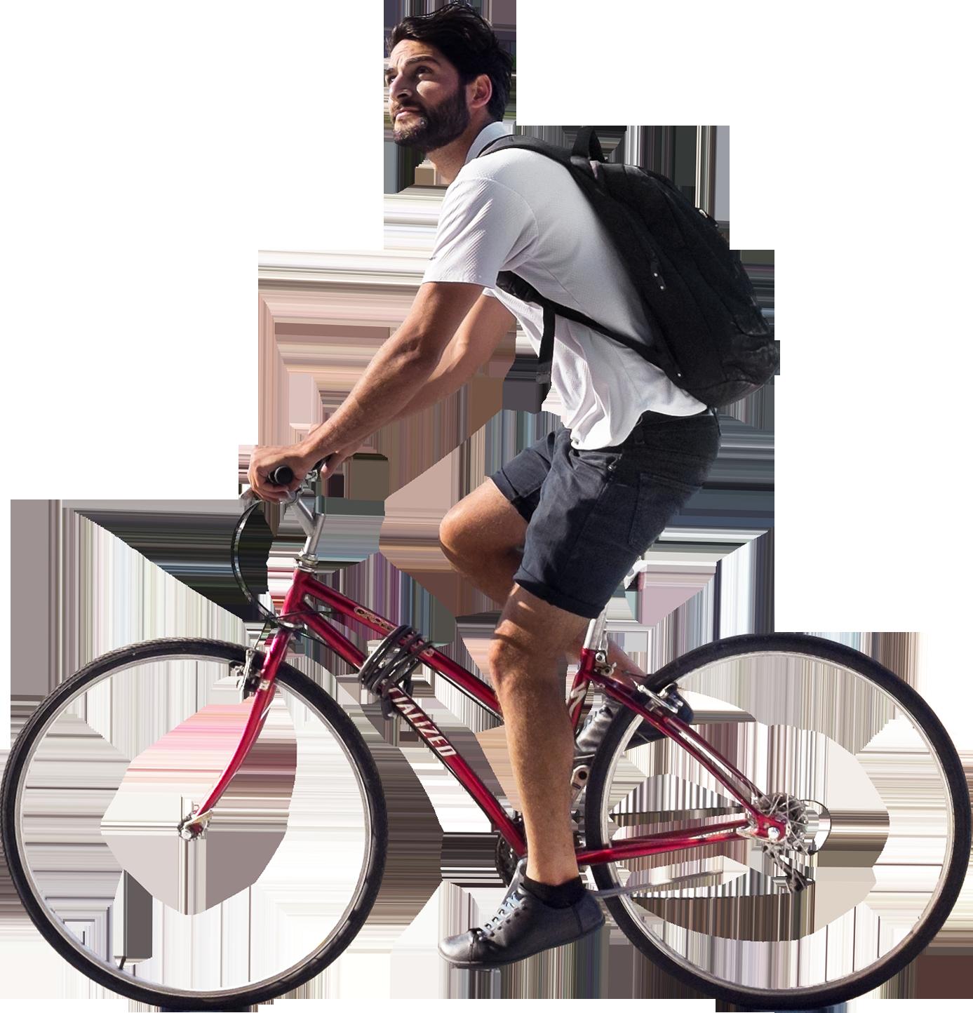 #299 Me and G took a bike ride through a few boroughs of ...