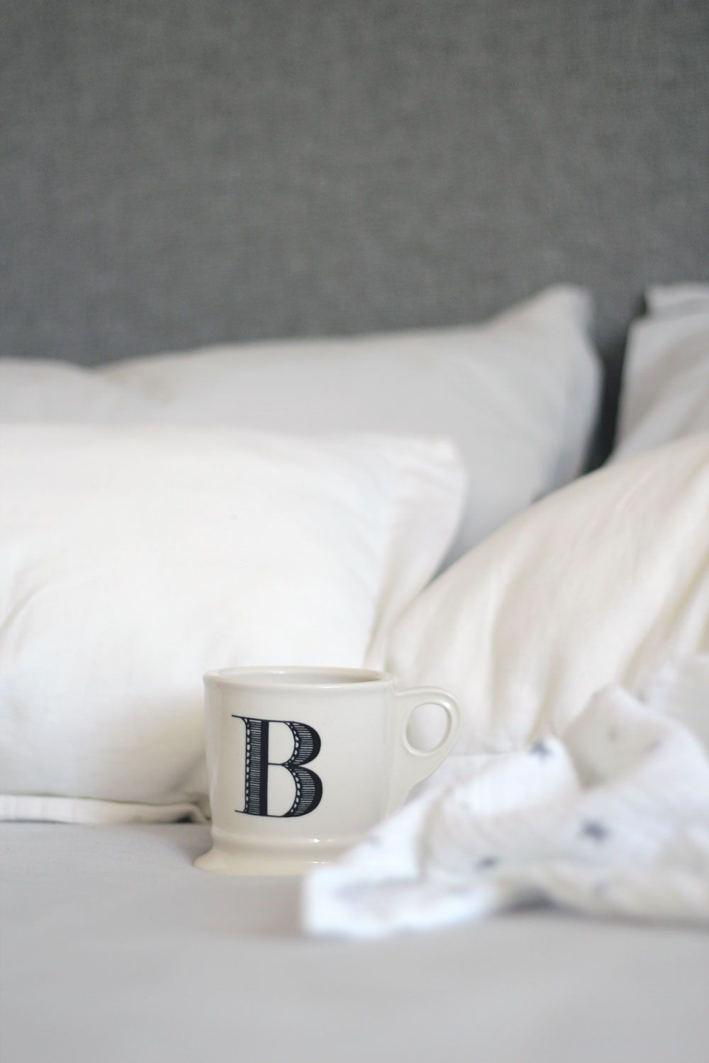 Meine Baby Favourites - Anthropologie coffe tee mug