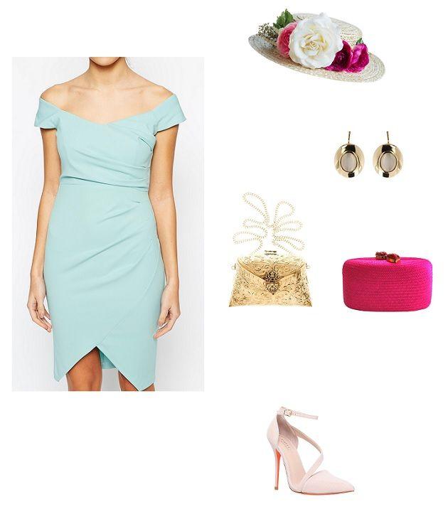 Style Consultancy | Vestidos de novia, Vestidos para boda invitada ...