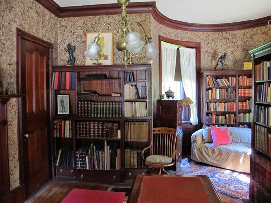Big Old Houses: Stanford White Experiments | New York Social Diary