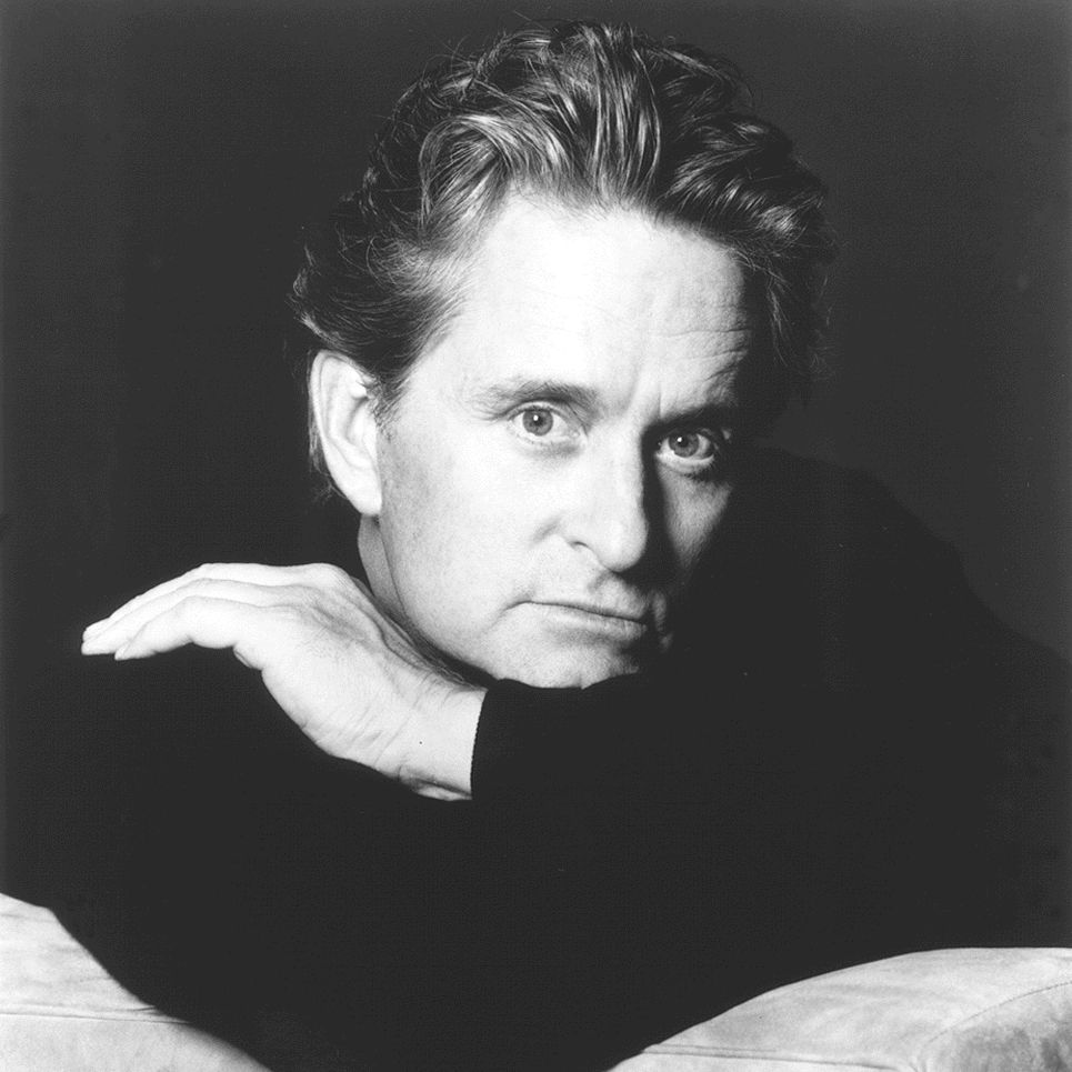 Michael Douglas Hollywood Actor Actors Movie Stars