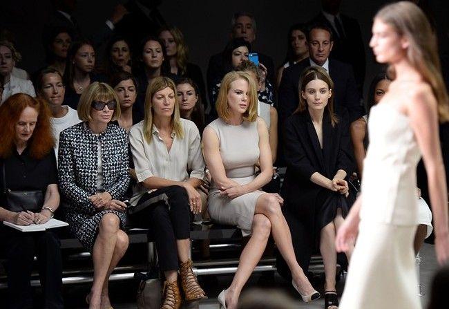 New York Fashion Week: il calendario delle sfilate