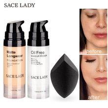10114789b125 Makeup Set Matte Makeup Kit Oil control SACE LADY