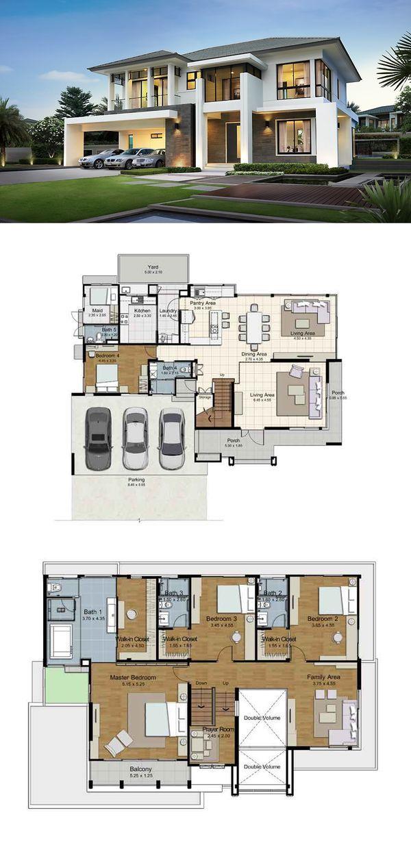 Maison De Reve Plan pinmohit malik on dream home in 2018 | pinterest | maison, plan