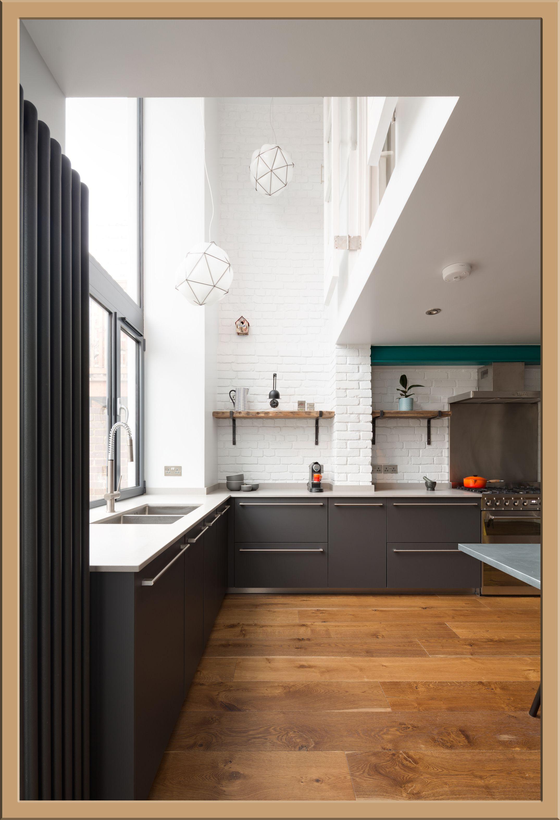 Seductive Interior Design