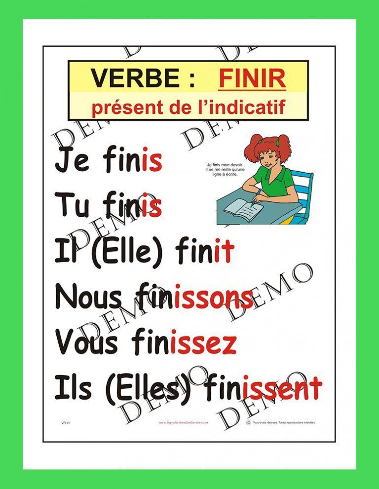 Epingle Sur Enseignement Du Francais