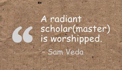 SamVeda-http://bhuwanchand.wordpress.com/2013/12/02/hindu-scriptures-a-some-interesting-questions-about-hinduism-part-6/