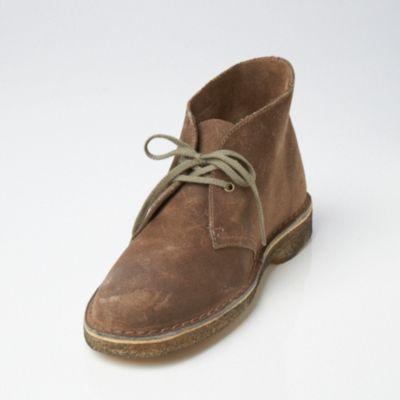 womens desert boots canada