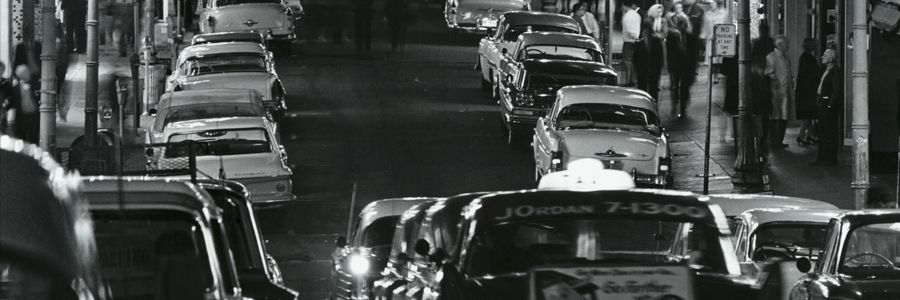 Inspired by film noir, big-band jazz and the movies of David Lynch, City Noir is a spectacular symphonic showpiece by US composer John Adams that paints a gripping yet sensual portrait of California's urban landscape and culture. Tue 27 Aug, 8pm: http://bit.ly/X5R9Jt #EdinburghInternationalFestival #RSNO #Summer