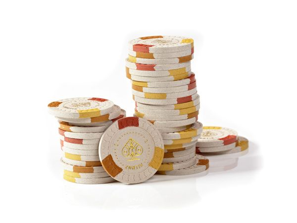 Gratis Gokkasten Games - Pro Clay Casino Chips