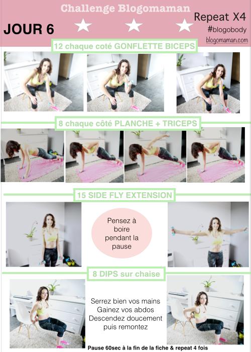 programme fitness maison | fitness | workout challenge, fitness et