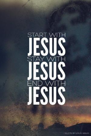 Jesus by viola