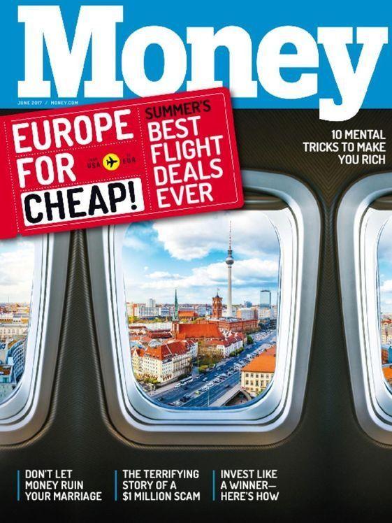 Money (Five Dollars Off)   Products   Money magazine, Money