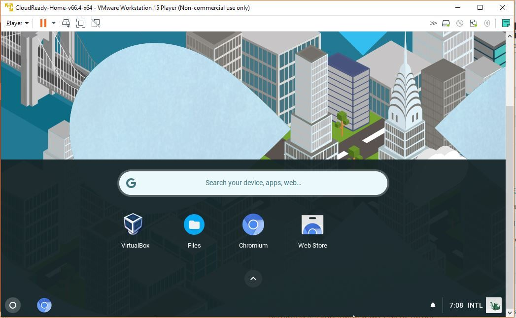How to download & install Cloudready Chromium OS on