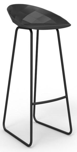 Vases Mobilier design de bar chr tabouret SledgeVONDOM zMVpqSU