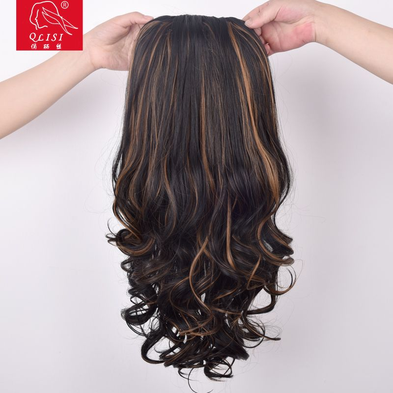 factory directly wholesale synthetic hair extensions  4eb915965867