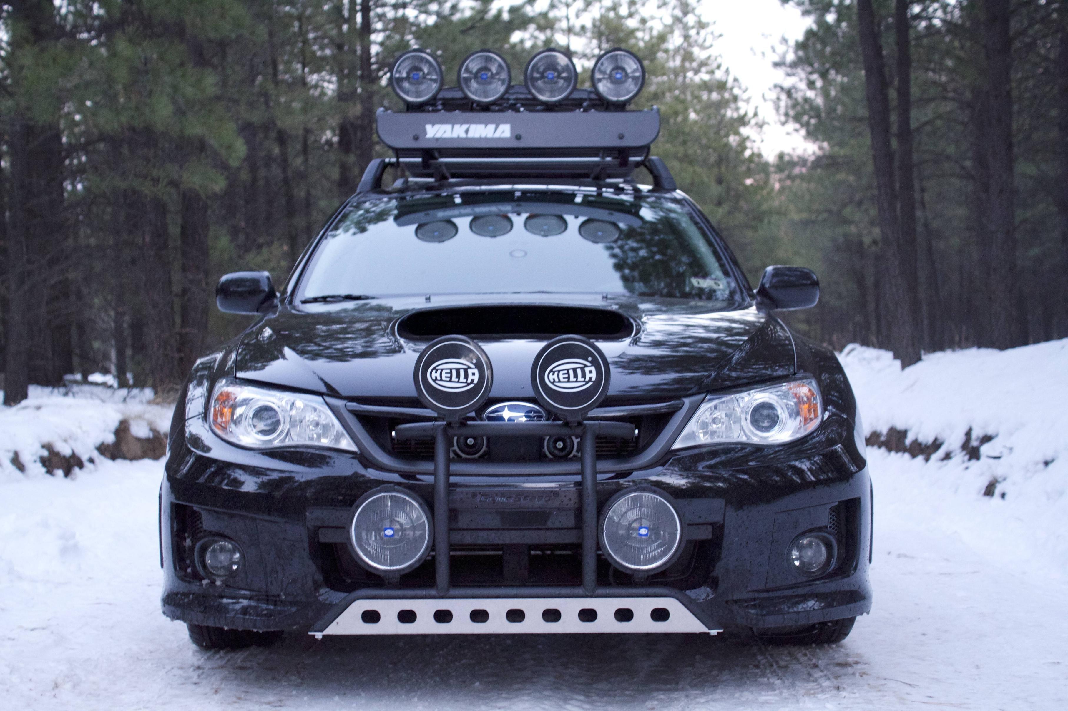 Snowy Subie Imgur Subaru Outback Offroad Lifted Subaru Subaru Cars