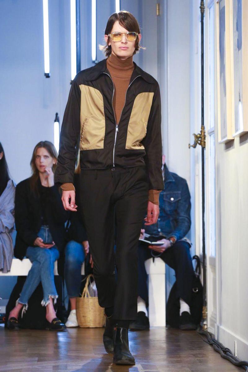 Enfants Riches Deprimes Fashion Show Menswear Spring Summer 2018 Collection in Paris