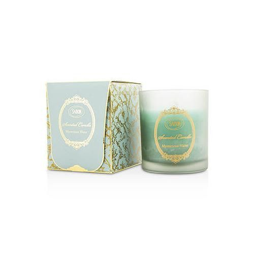 Glass Luxury Scented Candle - Mysterious Water 250ml/8.79oz